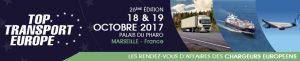 Bandeau Top Transport 2017 participation Transports Tarot avec OTMS