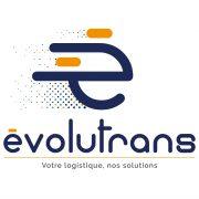 Logo Evolutrans