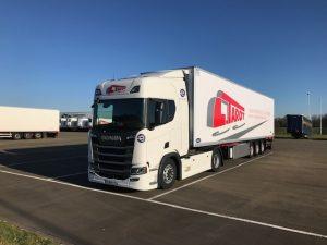 Transports Tarot Camion