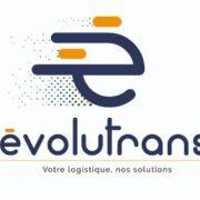 Logo Evolutrans - Transports Tarot